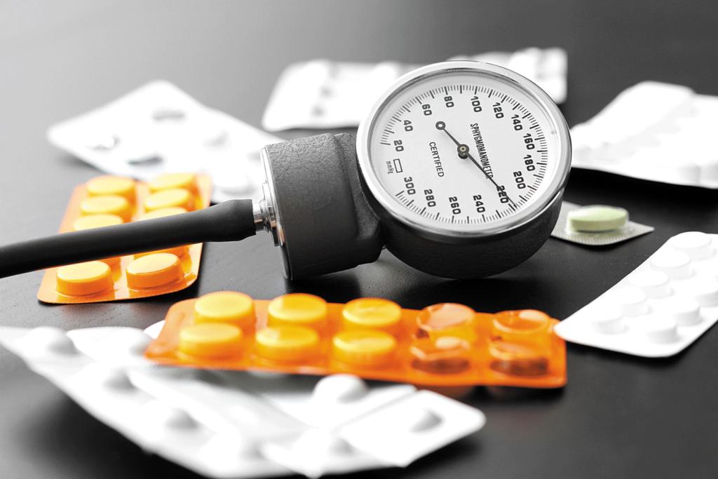 gyógyszerek magas vérnyomásban szenvedő idősek számára masszázs 3 fokos hipertóniával